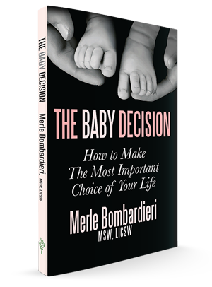The Baby Decision Book
