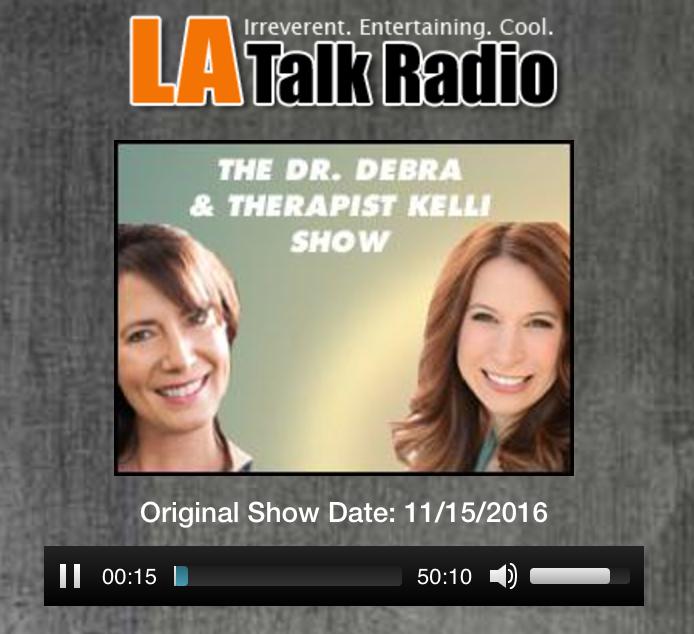 LA Radio Interview